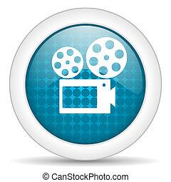 bioscoop, pictogram