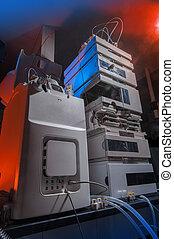 biotech, apparatur laboratorium.
