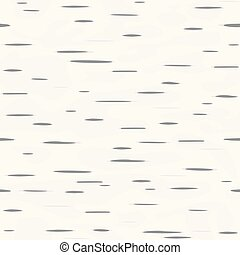 Birch bark - Young birch bark - vector natural background