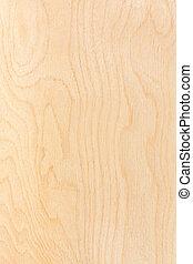 Birch plywood background - Birch plywood. High-detailed wood...