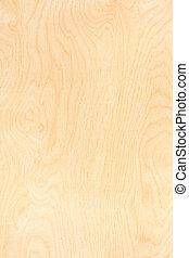 Birch plywood pattern - Birch plywood. High-detailed wood...