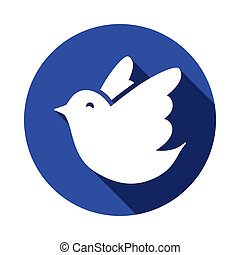 bird graphic design , vector illustration