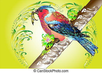 bird-design