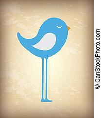 bird design