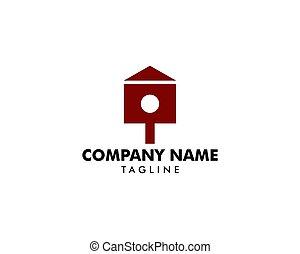 Bird House Logo