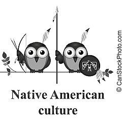 Native American culture - Bird Native American culture...