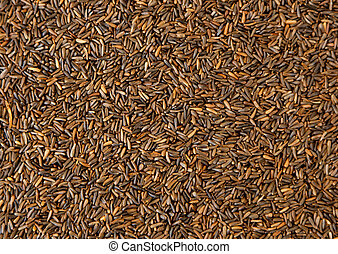 bird seed, mixed granular food for canaries and budgerigar -...