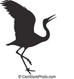 Bird vector. To see similar, please VISIT MY PORTFOLIO