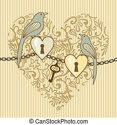 birds-and-heart