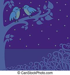 birds-in-the-night