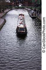 birmingham canals #2