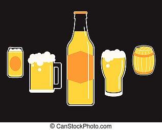 birra, bevanda