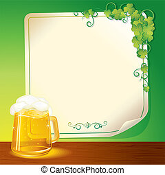 birra chiara, birra