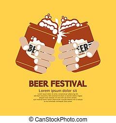 birra, festival.