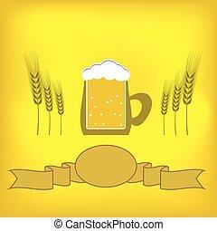 birra, icona