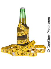 birra, metro a nastro