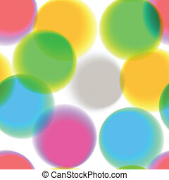 Birthday background confetti, element for design