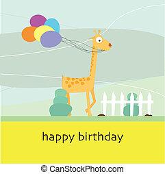 birthday boy cartoon