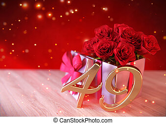 Image result for 49th birthday, royalty free, copyright free image