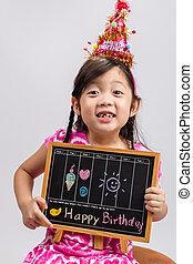 Birthday Kid