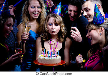 Birthday Party Images And Stock Photos 333 680 Birthday Party