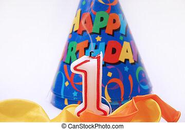 Birthday scene 6