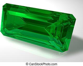 Emerald - Birthstone for May- Emerald