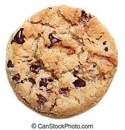 biscoitos, chocolate