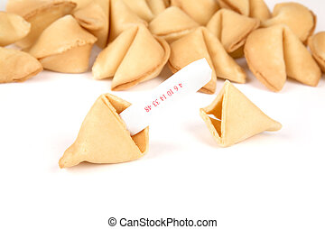 biscuits, fortune