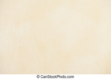 Bisque leather background  texture