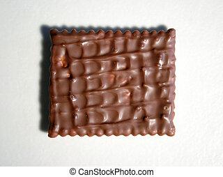 bisquit, chocolate