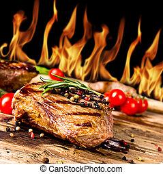 bistecche