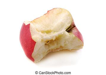 Bit of an apple