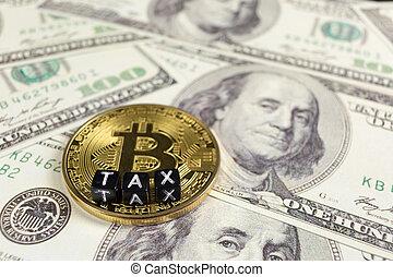 Bitcoin and tax