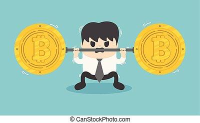 bitcoin, automne