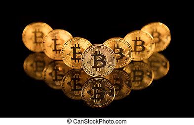 bitcoin btc新的真正互联网被隔绝的cryptocurrency