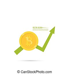 bitcoin., crypto