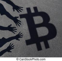 Bitcoin Demand - Bitcoin demand virtual banking and...