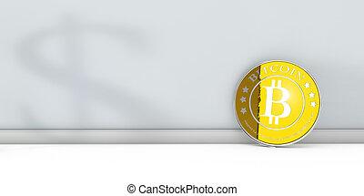 Bitcoin - bitcoin - bit coin BTC the new virtual money