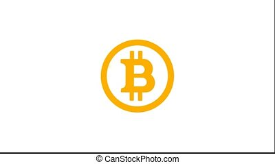 Bitcoin Electronic Money. Money from binary code. 24 -...