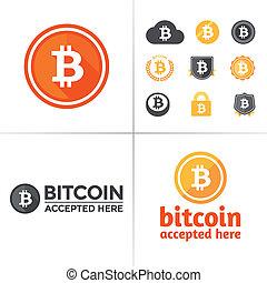bitcoin, grafiek