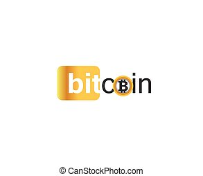 Bitcoin Logo Design