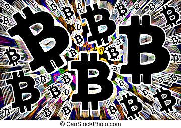 bitcoin, résumé