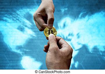 bitcoin, tenant mains