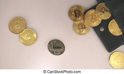Bitcoins - Cryptocurrency1 - Bitcoins - Cryptocurrency