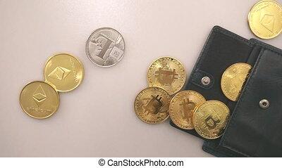Bitcoins - Cryptocurrency2 - Bitcoins - Cryptocurrency