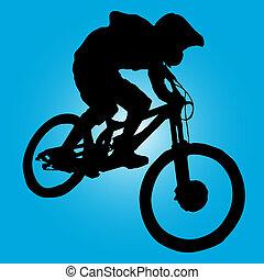 bjerg biker