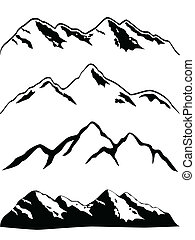 bjerg højdepunkt