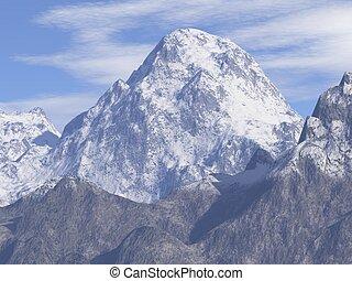 bjerge