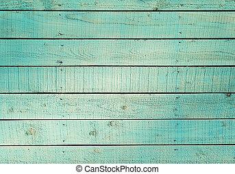 blå, årgång, ved, bakgrund